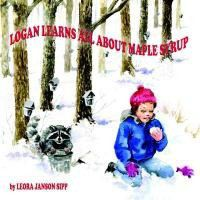 Logan Learns All about Maple Syrup