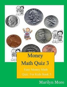 Money Math Quiz 3