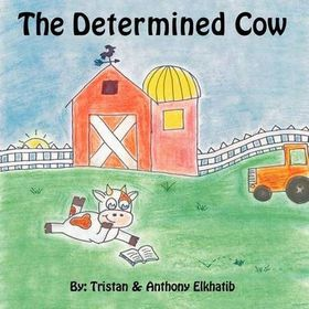 The Determined Cow