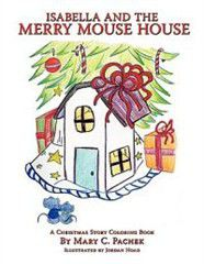 Isabella and the Merry Mouse House