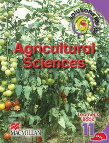 Solutions for All Agricultural Sciences