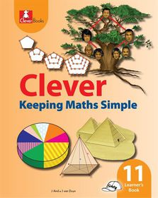 Clever Keeping Mathematics Simple