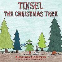 Tinsel the Christmas Tree