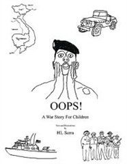 OOPS! a War Story for Children