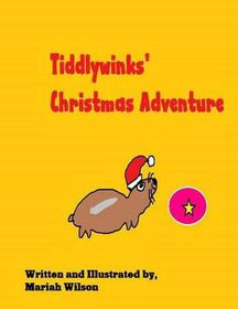 Tiddlywinks' Christmas Adventure