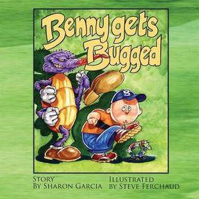 Benny Gets Bugged