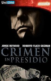Crimen En Presidio - (Region 1 Import DVD)