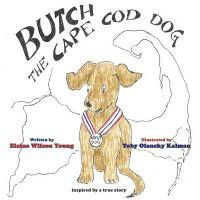 Butch, the Cape Cod Dog