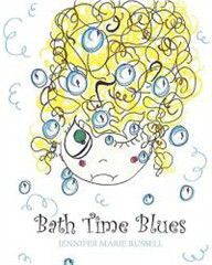 Bath Time Blues
