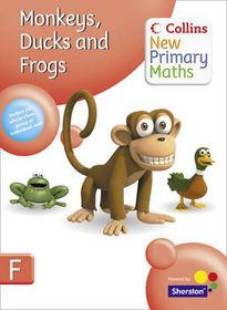 Collins New Primary Maths - Numeracy: Mo