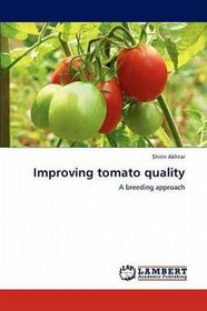 Improving Tomato Quality