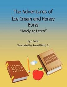 The Adventures of Ice Cream and Honey Buns