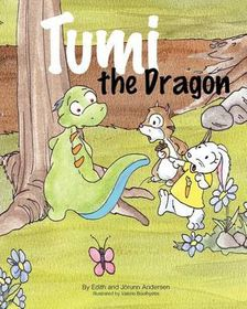 Tumi the Dragon
