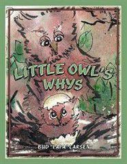 Little Owl's Whys