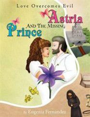 Astria and the Missing Prince