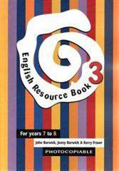 English Resource Book Junior Sec Bk3