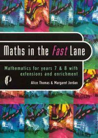 Maths In The Fast Lane