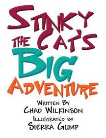 Stinky the Cat's Big Adventure