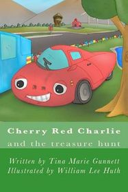 Cherry Red Charlie and the Treasure Hunt