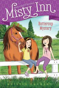 Misty Inn 2 Buttercup Mystery