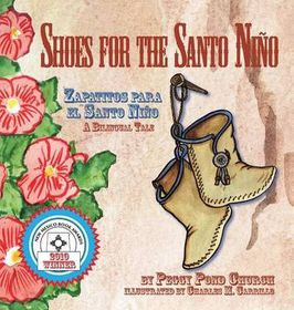Shoes for the Santo Nino