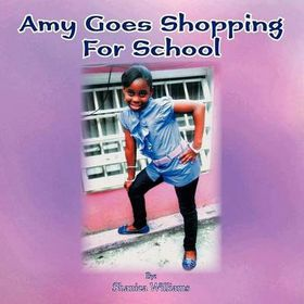 Amy Goes Shopping for School