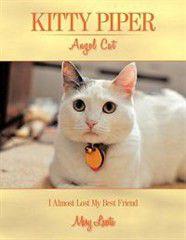 Kitty Piper Angel Cat