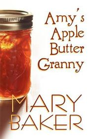 Amy's Apple Butter Granny