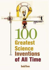 100 Greatest Science Inventions of All Time