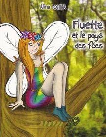 Fluette Et Le Pays Des Fees