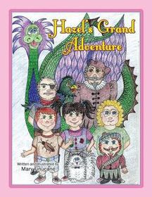 Hazel's Grand Adventure