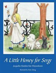 A Little Honey for Serge