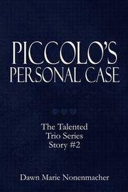 Piccolo's Personal Case