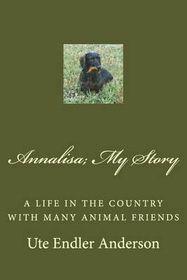Annalisa My Story