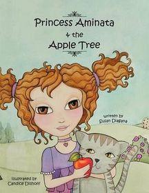 Princess Aminata & the Apple Tree