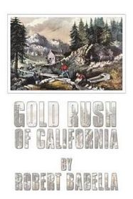 Gold Rush of California
