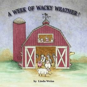 A Week of Wacky Weather