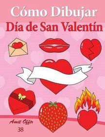 Como Dibujar - Dia de San Valentin