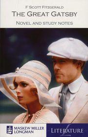MML Literature Series: The Great Gatsby Grade 12