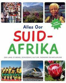 Alles Oor Suid-Afrika