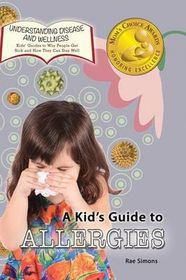 A Kid's Guide to Allergies