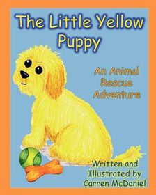 The Little Yellow Puppy