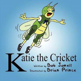 Katie the Cricket