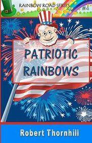 Patriotic Rainbows