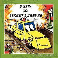 Dusty the Street Sweeper