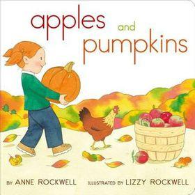 Apples and Pumpkins