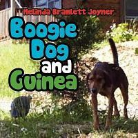 Boogie Dog and Guinea