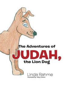 The Adventures of Judah, the Lion Dog
