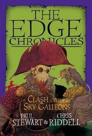 Edge Chronicles