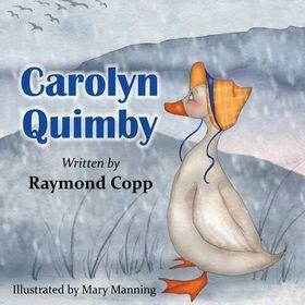 Carolyn Quimby